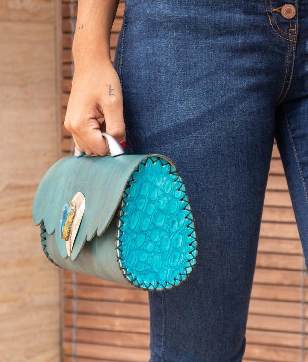 Bag Toler - Blue