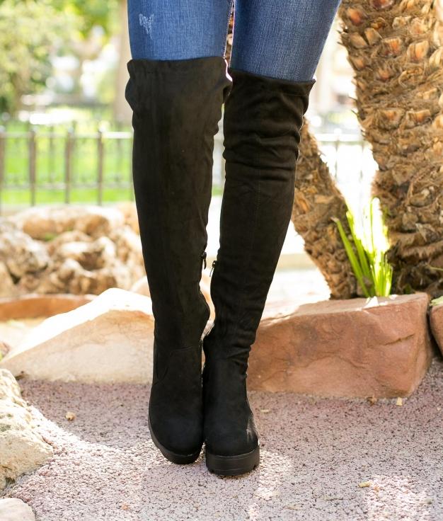 precio de calle clientes primero mejor selección de Comprar botas altas baratas online - Pianno39