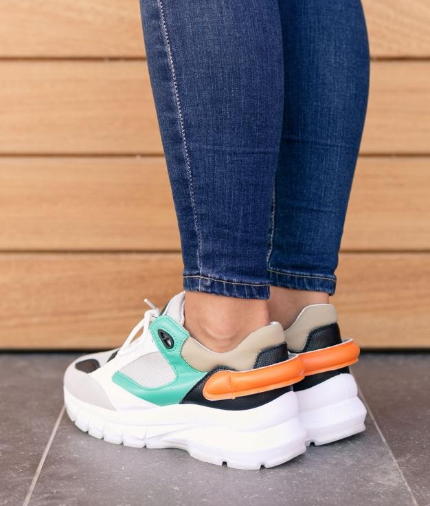 Sneakers Suscan - Green