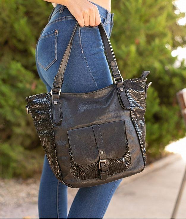 Bag Trener - Black
