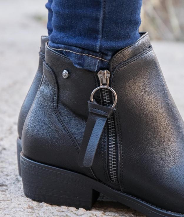 Boot Petite Gupola - Noir