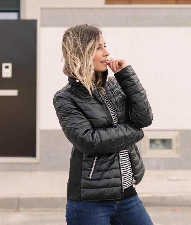 Jacket Tradi - Black