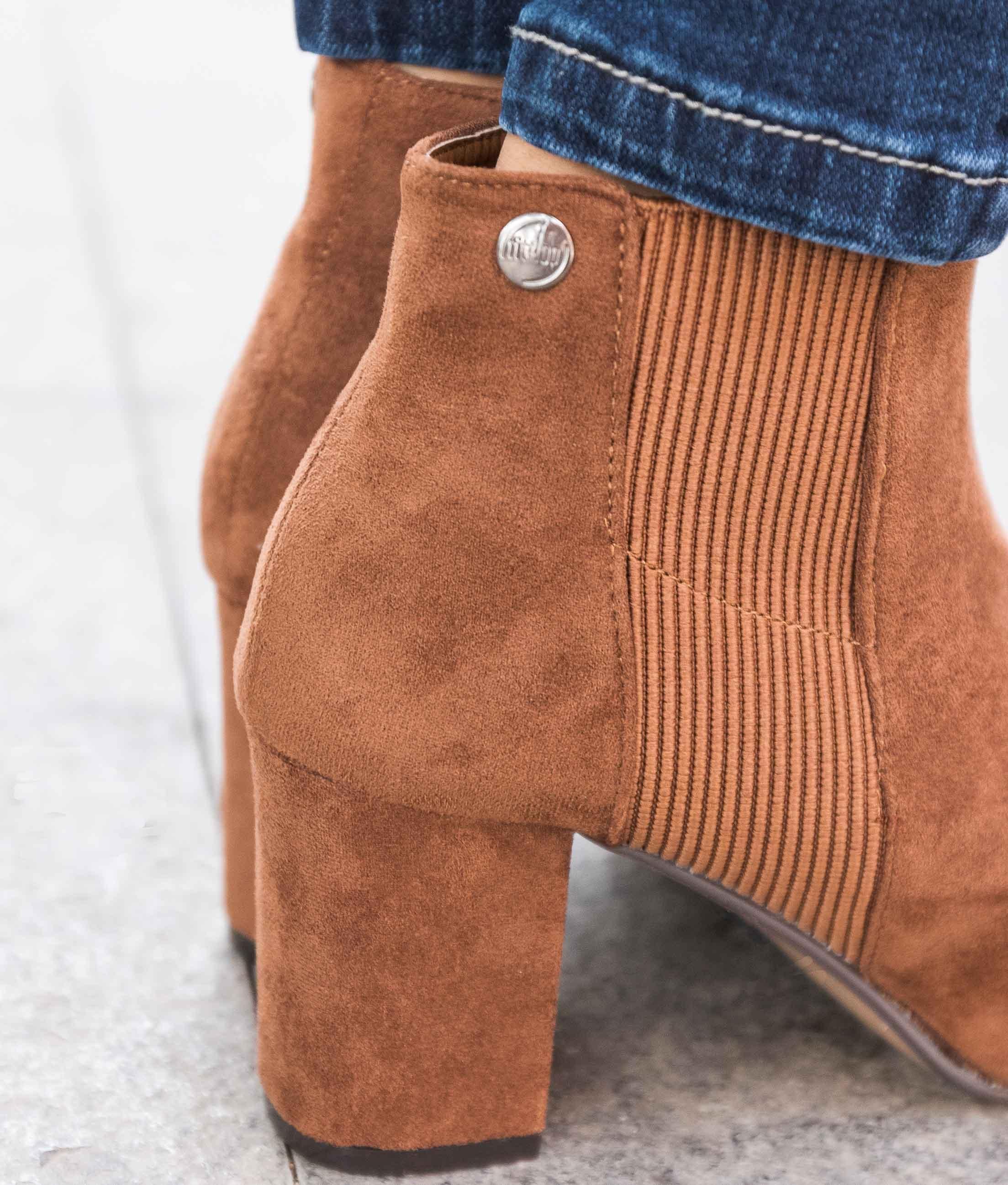 Boot Petite Gufy - Chameau