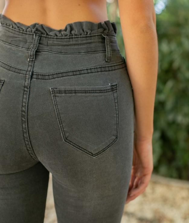 Trousers Aplaro - Black