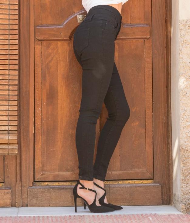 Pantalon Frode - Noir