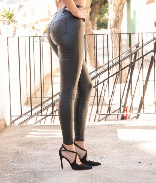 Trousers Fladis - Black