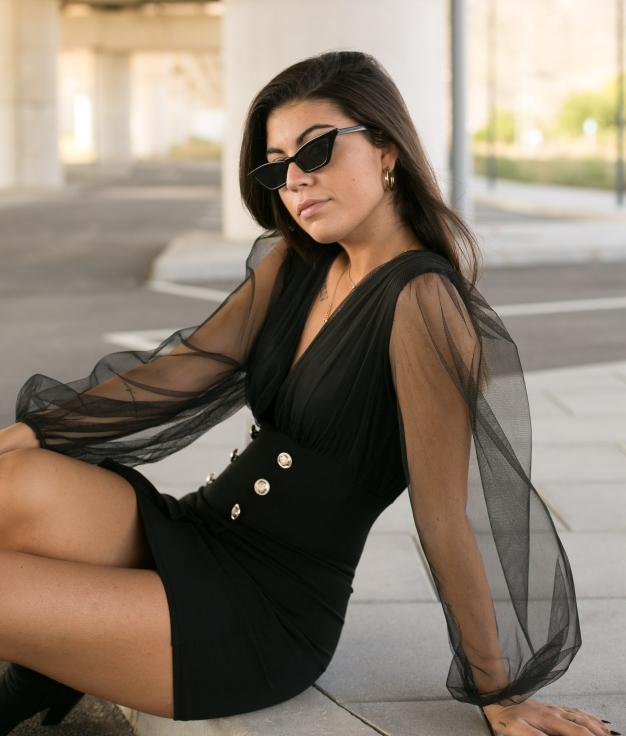 S'habiller Arts- Noir