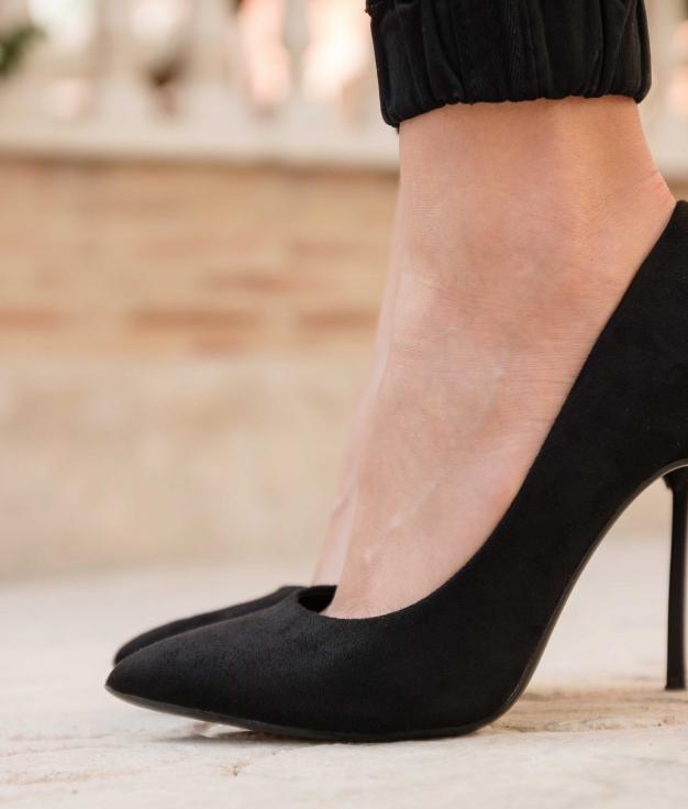 Sapato Madison - Preto
