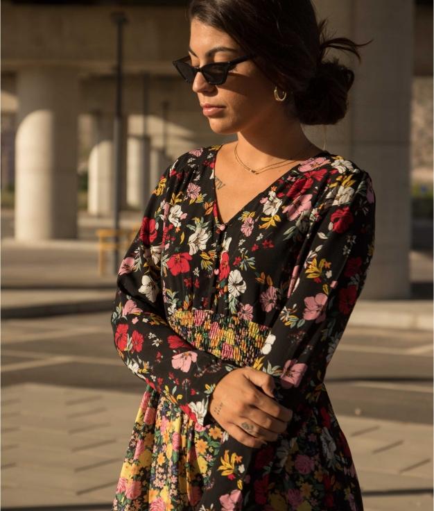Dress Riks - Multicolor