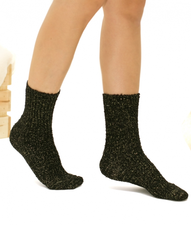Sock Jerion - Black