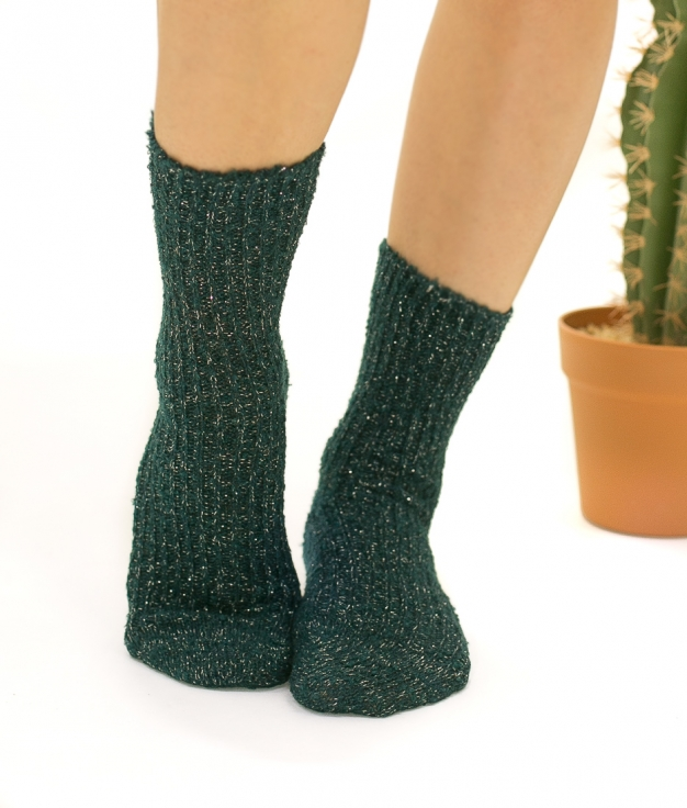 Sock Jerion - Green