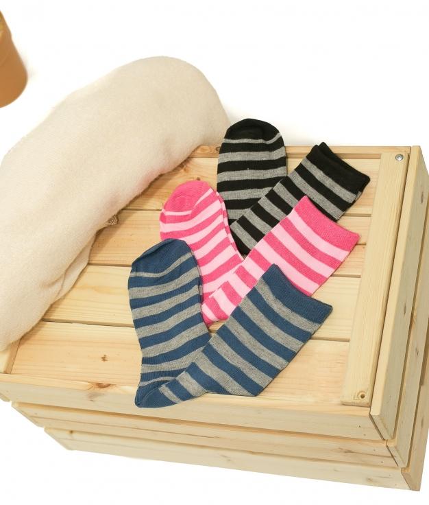 Sock Raller - Multicolor Pack 1
