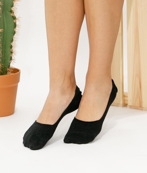 Sock Meren - Black