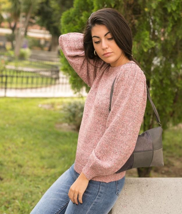 Sweater Eneris - Pink