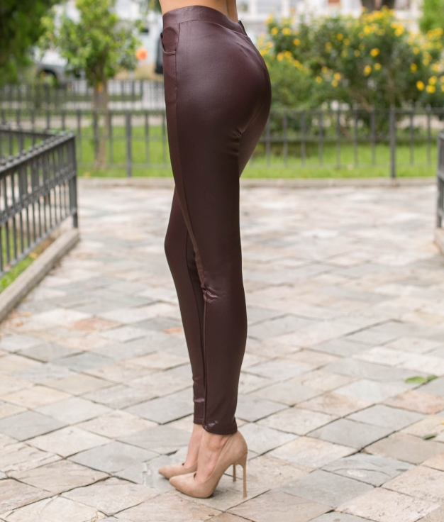 Leggins Nerja - Marrón