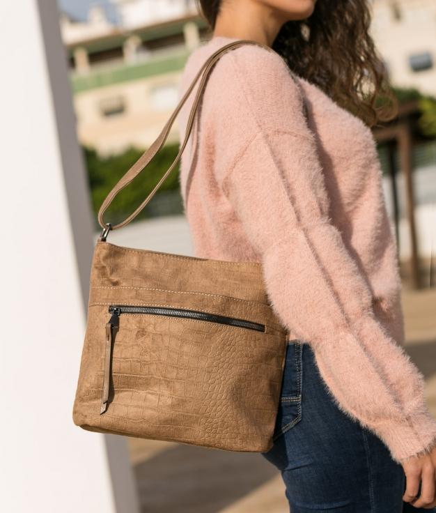 Bag Kefer - Khaki