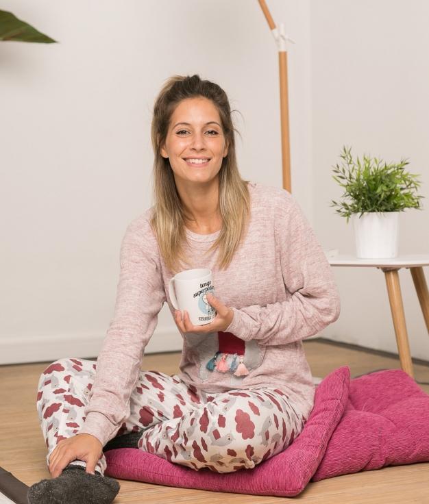 Pijama Gigale - Pink