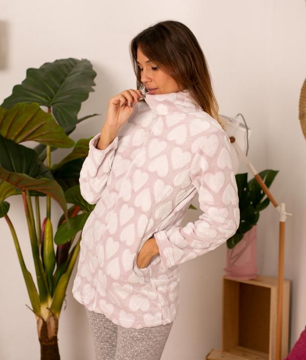 Jacket Efia - Pink