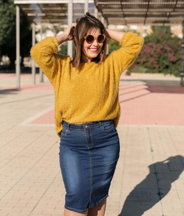 Jersey Zimbe - Amarelo