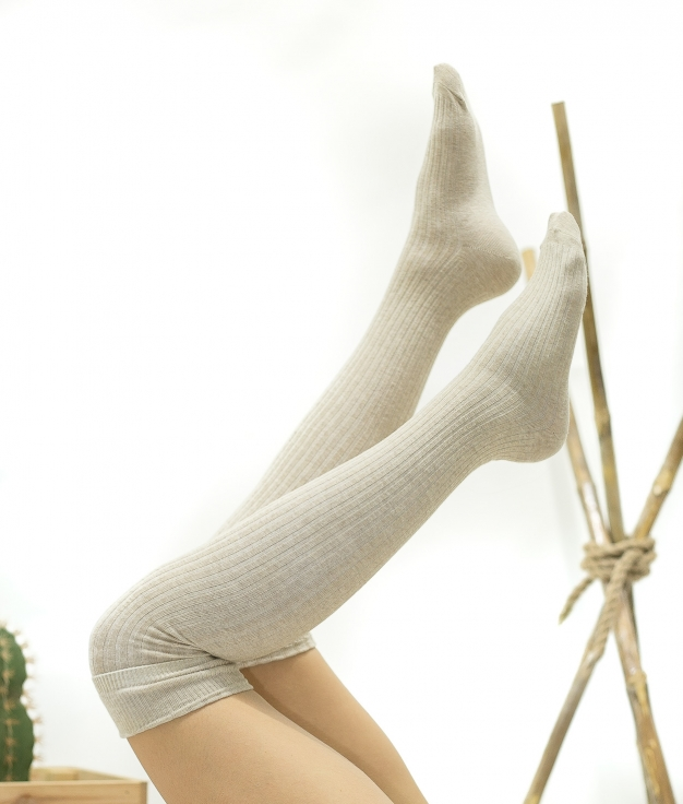 Sock Serkio - Grey