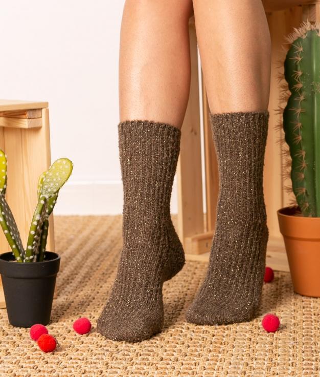 Sock Jerion - Khaki