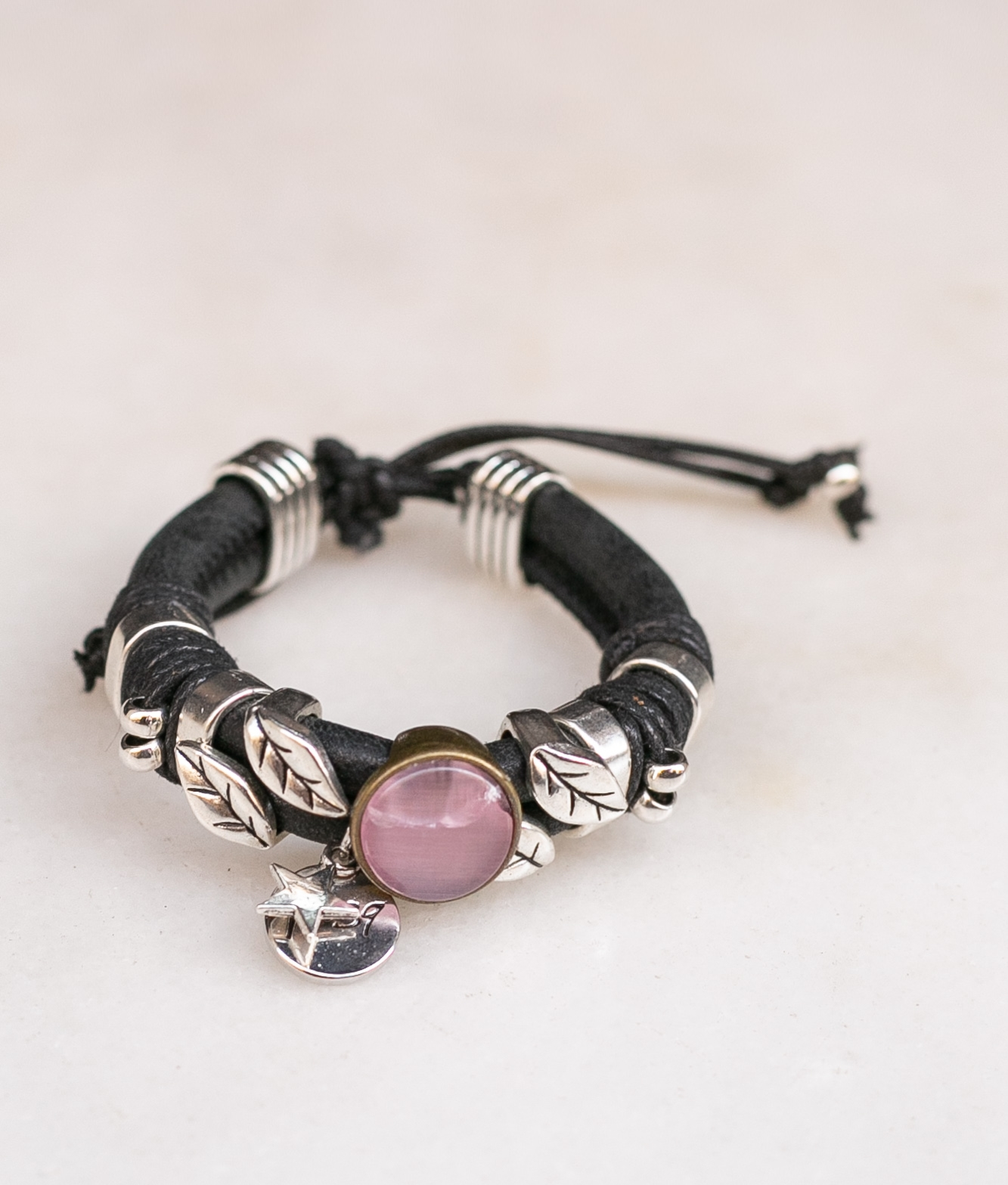 Bracelet Biham - Rose