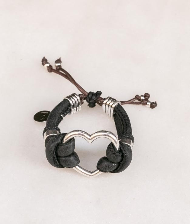 Bracelet Fanto - Black