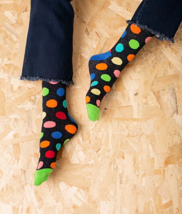 Sock Tombis - Lunares