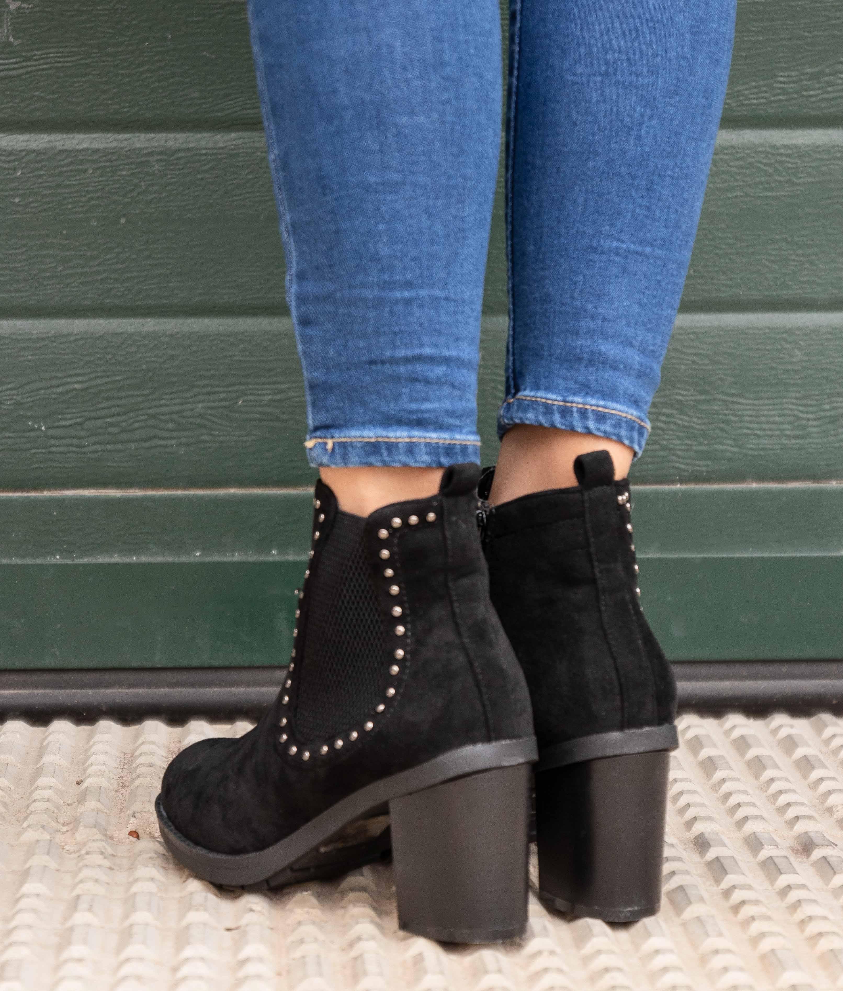 Boot Petite Mirtel - Rojo