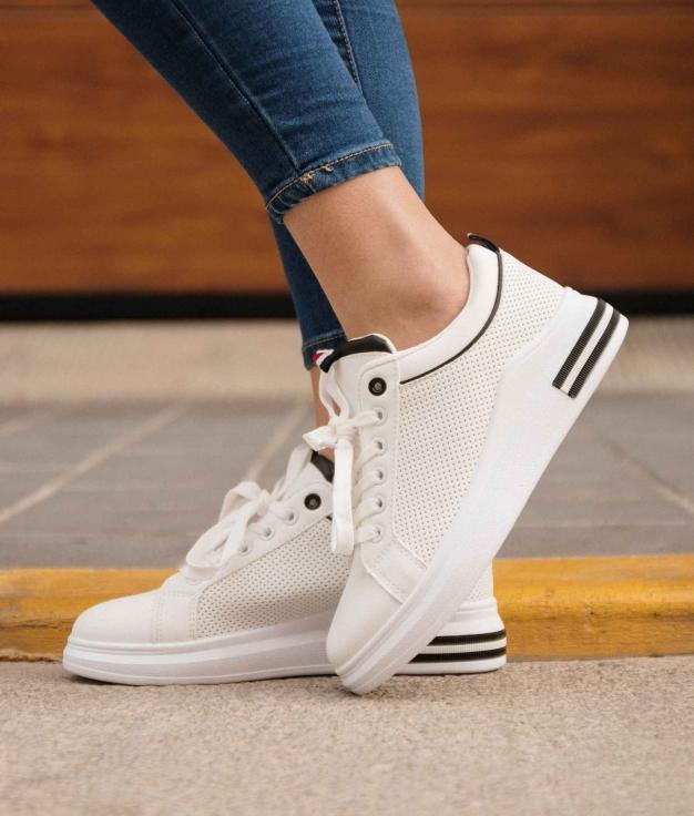 Sneakers Proge - Preto