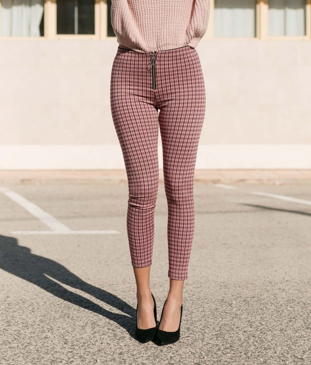 Leggins Coaxer - Red