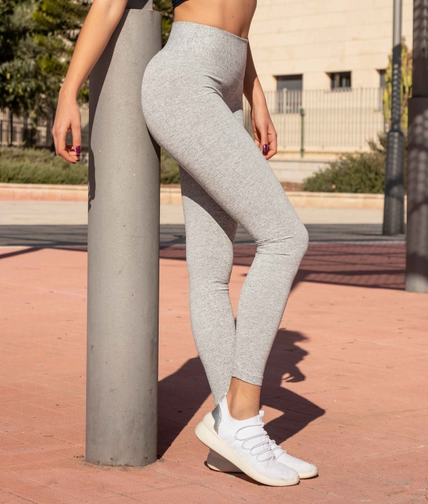 Leggins Blactus - Grey