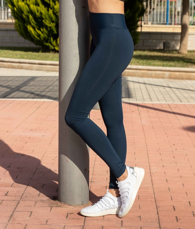 Leggins Blactus - Navy