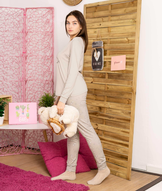 Pyjama Midore - Gris