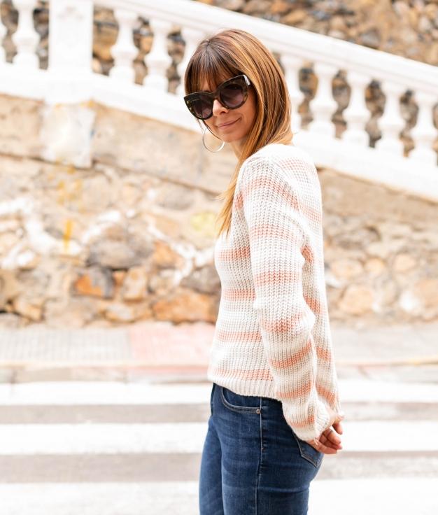 Sweater Sope - Crudo