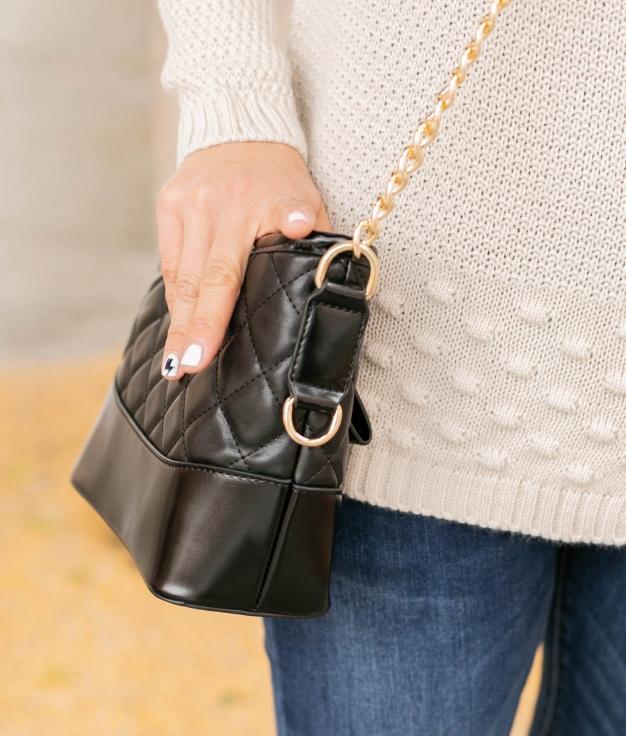 Bag Sodos - Black