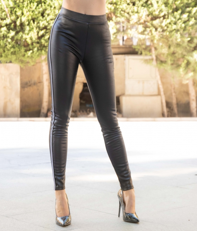 Leggins Portira - Black