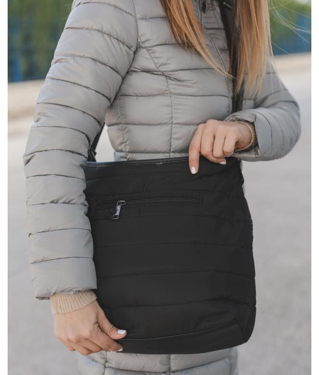 Bag Giner - Black