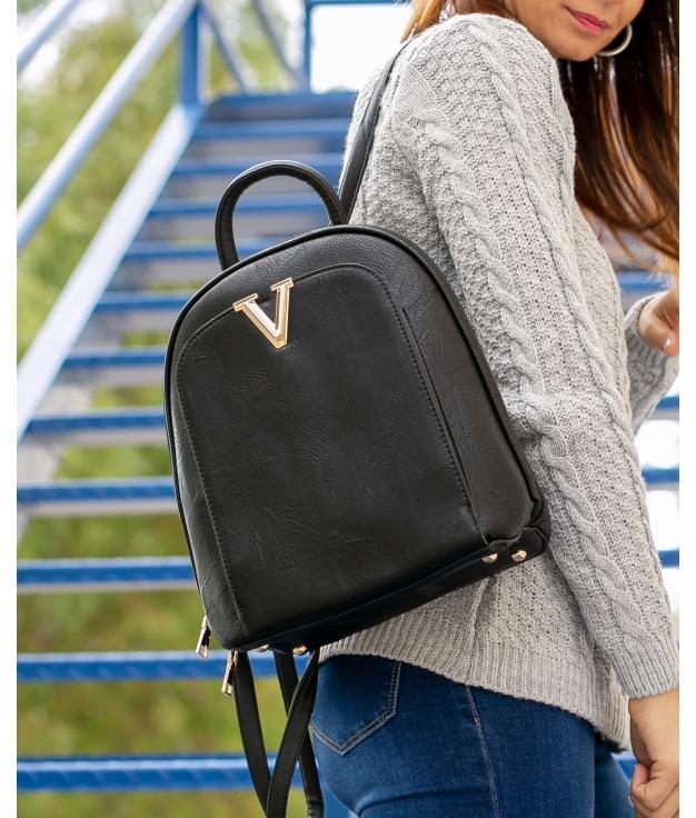 Backpack Traco - Black