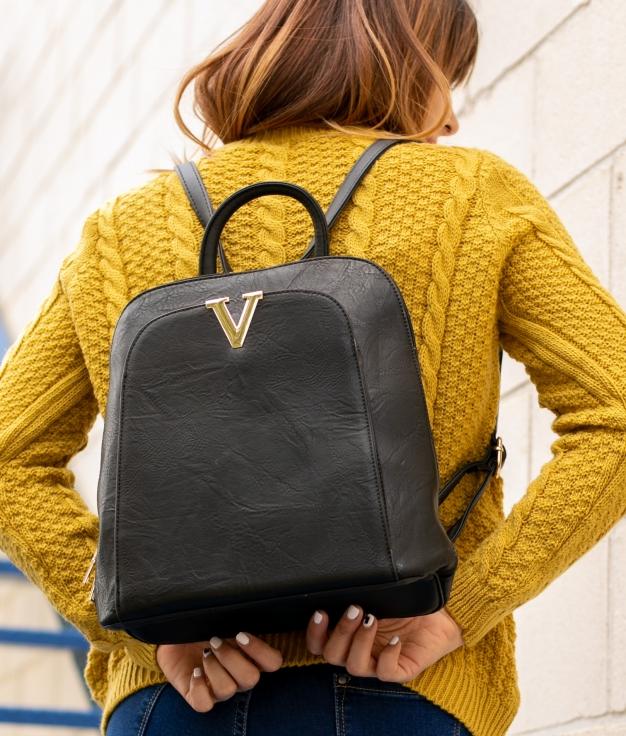 Backpack Pentura - Black