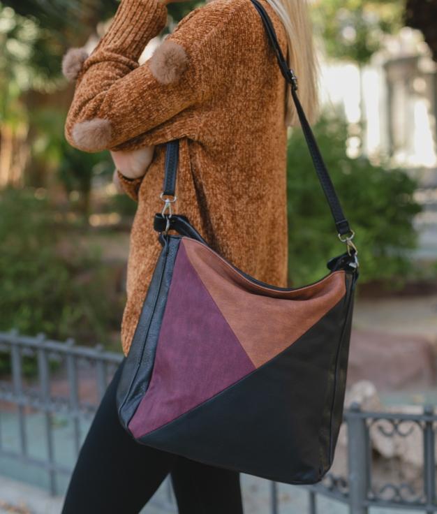 Bag Corter - Black