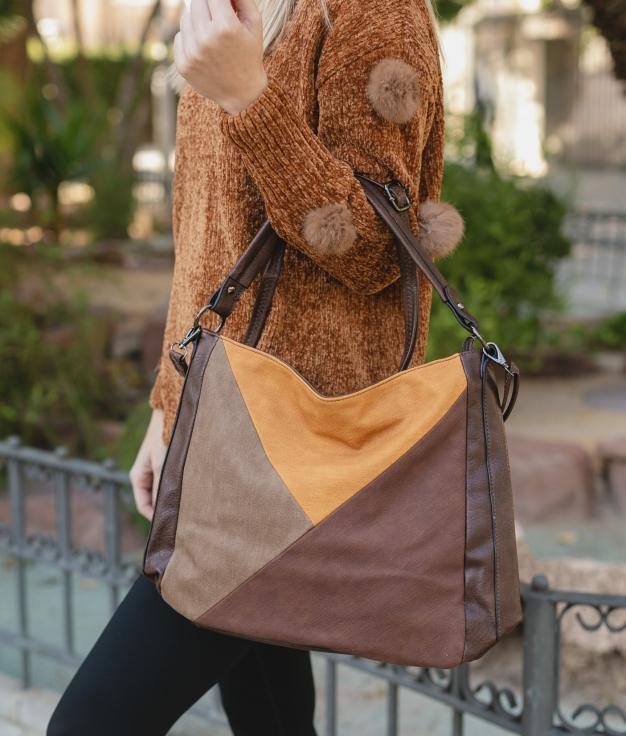 Bag Corter - Brown