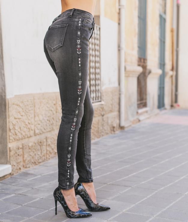 Trousers Siori - Black