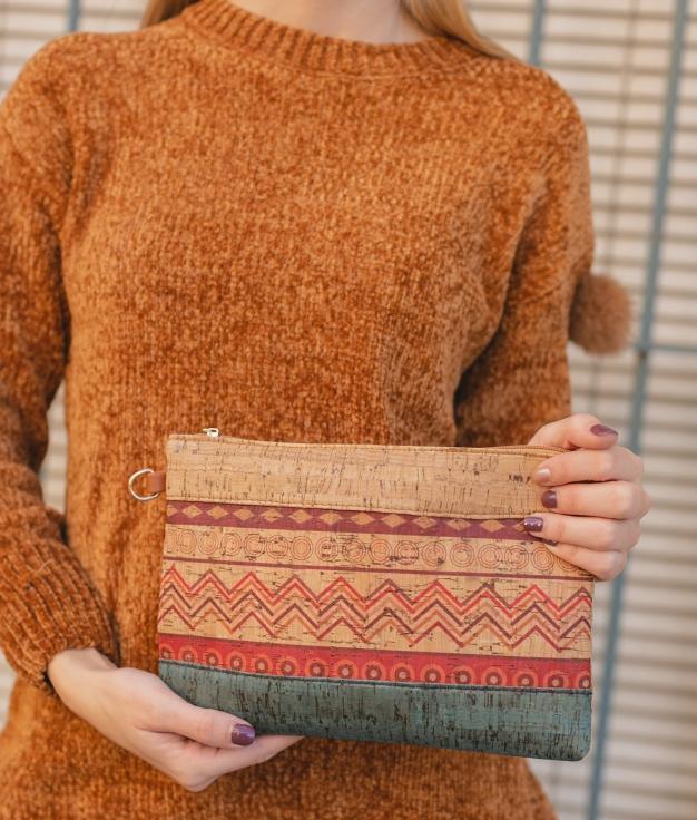 Shoulder Strap Alamber - Orange