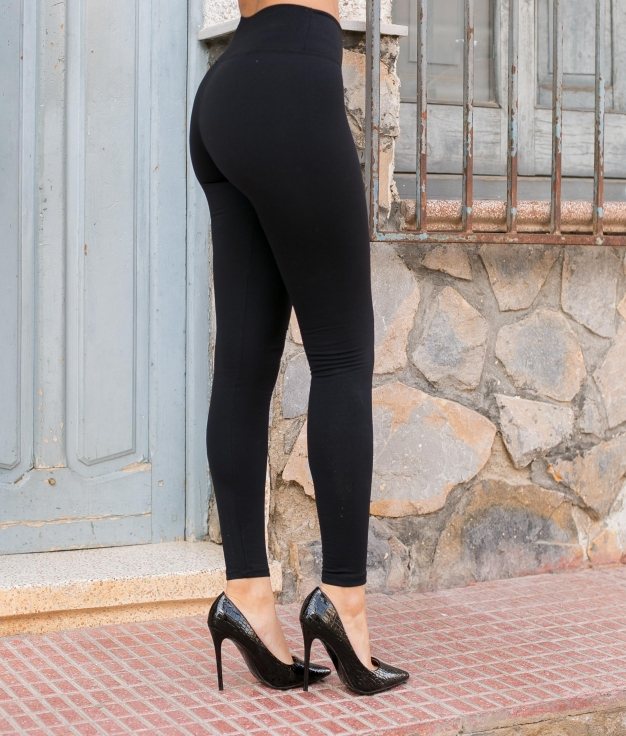 Leggins Luber - Black