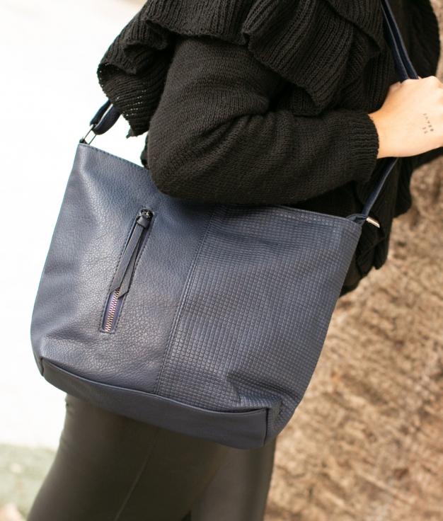 Bag Grena - Navy