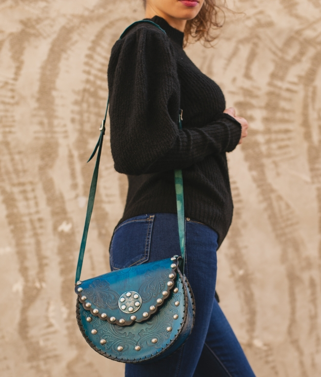 Bag Puli - Blue