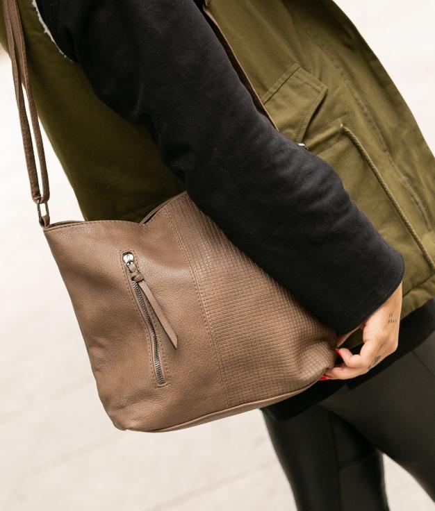 Bag Grena - Khaki