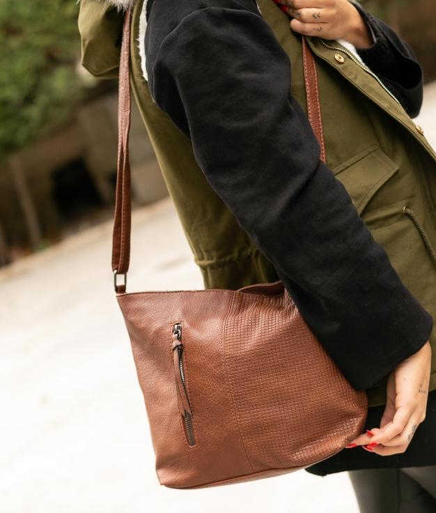 Bag Grena - Brown