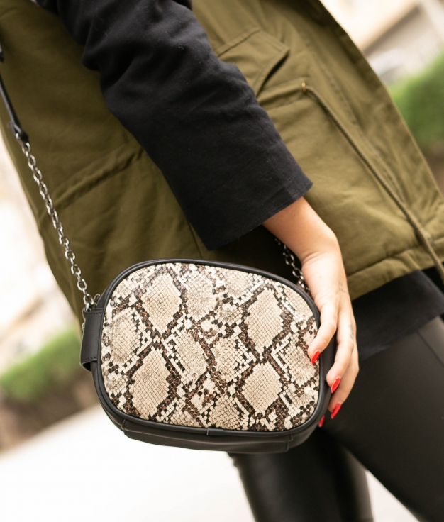Bag Serunte - Brown